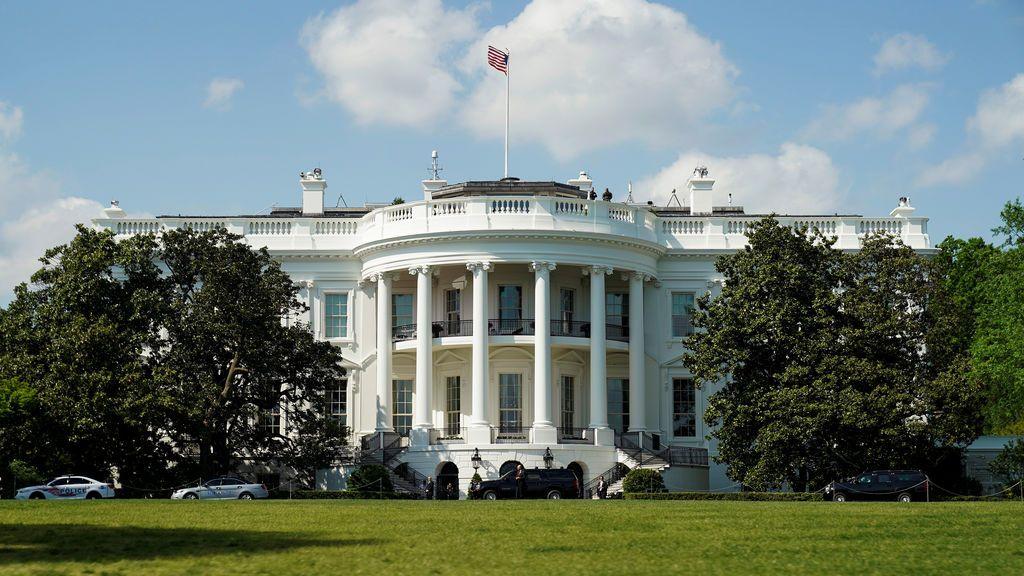 Detenido un hombre por el Servicio Secreto de EE.UU. tras intentar entrar en la Casa Blanca