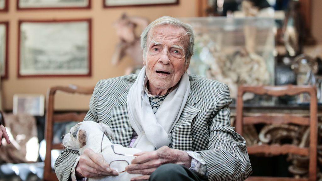 Fallece el director de cine italiano Franco Zeffirelli a los 96 años