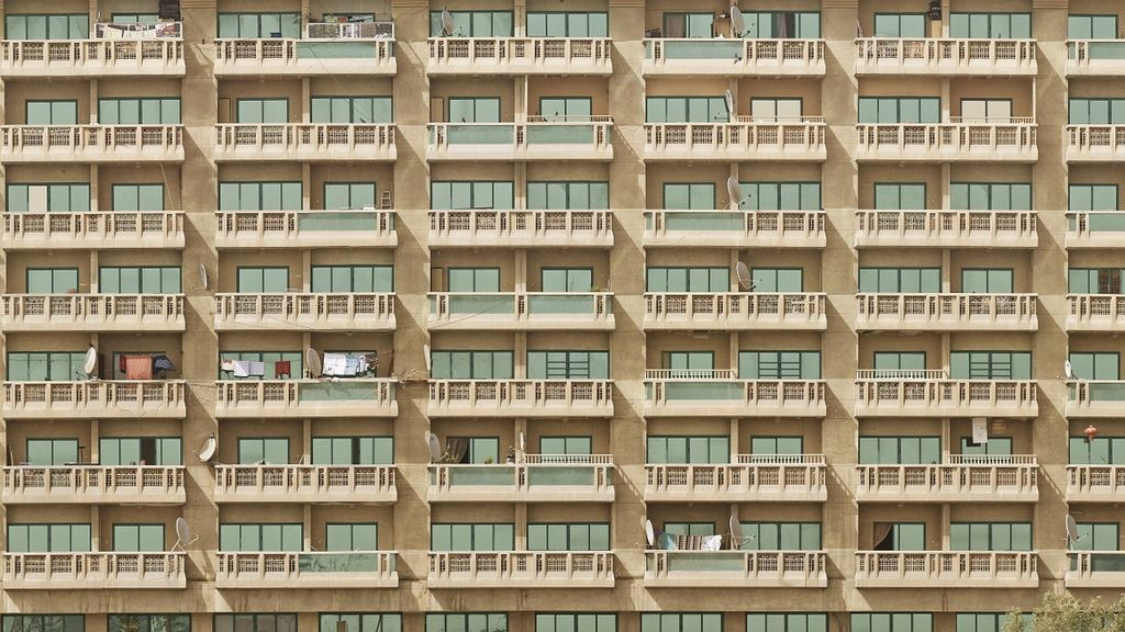 Un joven en estado muy grave en Ibiza tras practicar fallidamente 'balconing'