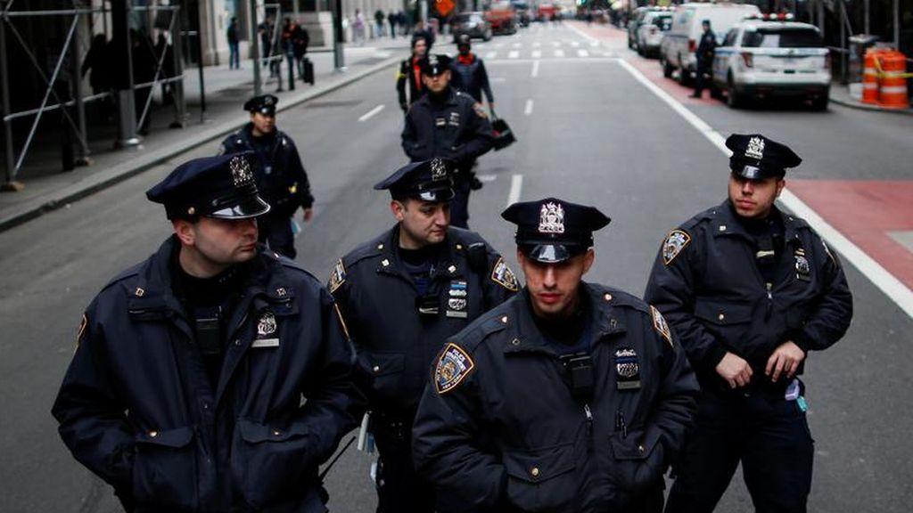 Preocupación en la Policía de Nueva York:  se suicidan tres agentes en dos semanas