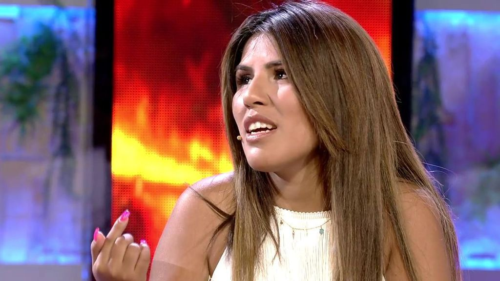 Isa Pantoja revela por qué su madre nominó a Mónica Hoyos