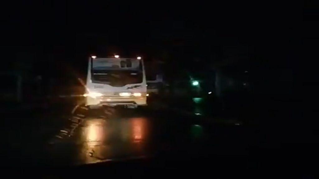 Un apagón generalizado deja sin luz a toda Argentina, Uruguay y partes de Brasil y Chile