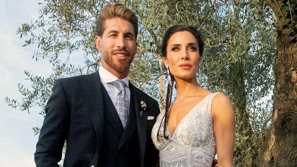 El otro lado de la boda de Sergio Ramos y Pilar Rubio: ¿Qué hacían los que no pudieron asistir al evento?