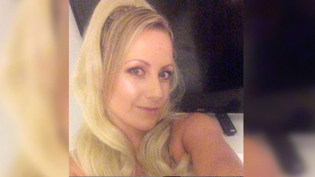 El trágico selfi de una pareja británica antes de morir en un accidente de moto