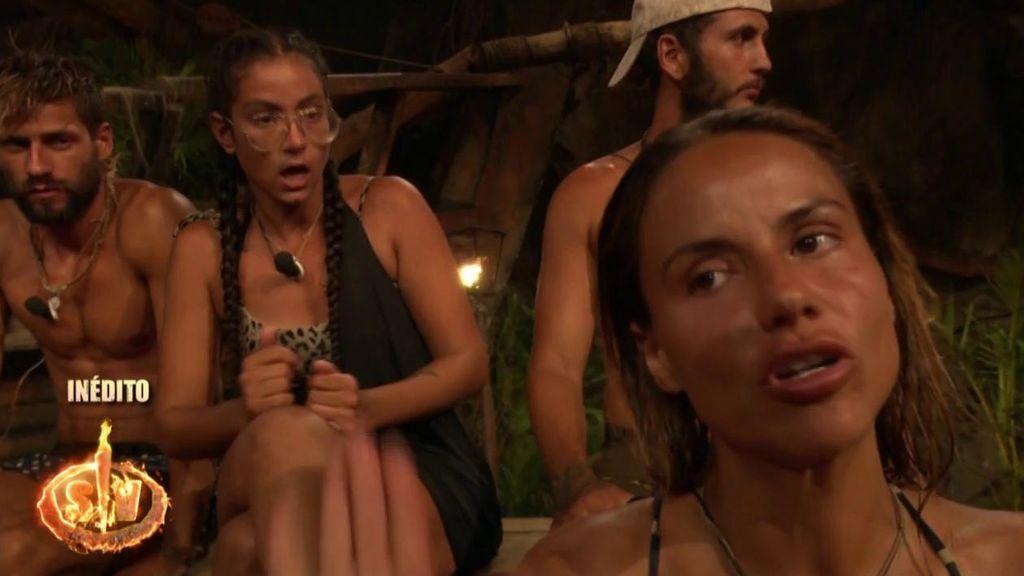 """Dakota, contra Mónica por defender a Carlos: """"Si no te quiere, es lo que hay"""""""