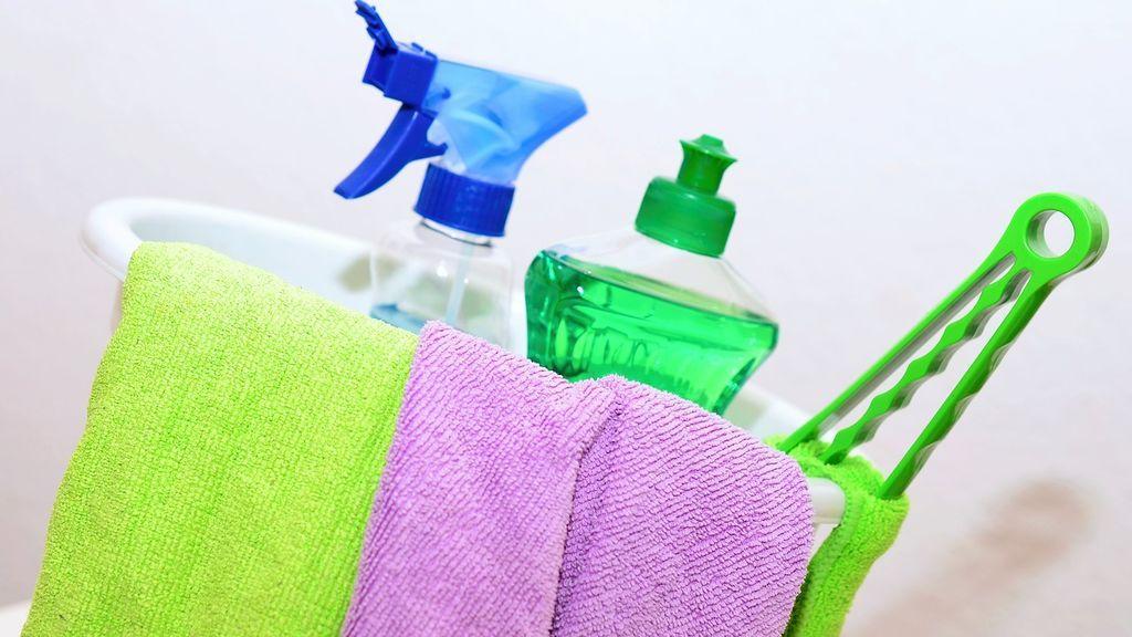 Trucos rápidos y fáciles para limpiar tu hogar
