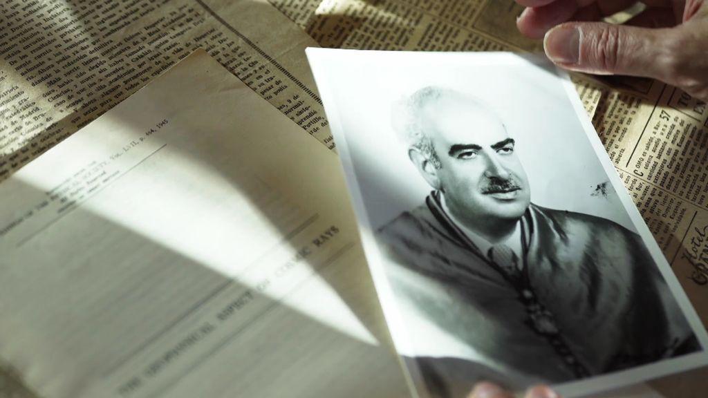 El científico español pionero en los rayos cósmicos que murió antes de revelar su último descubrimiento