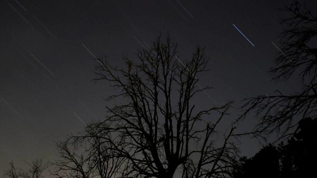 La Tierra se a acerca a la lluvia de meteoros que causó desastres hace más de 100 años
