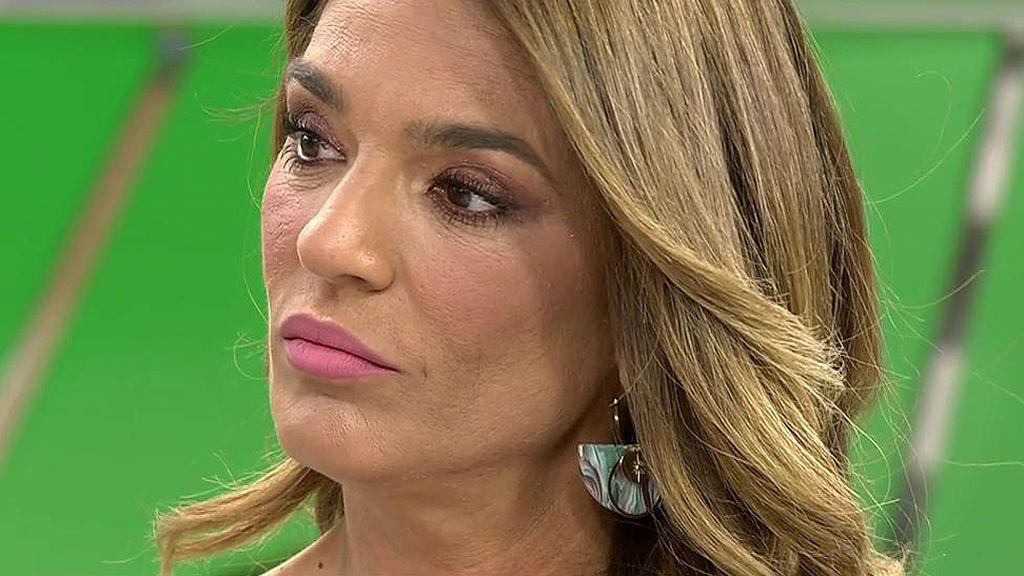 ¿Está Raquel Bollo embarazada?