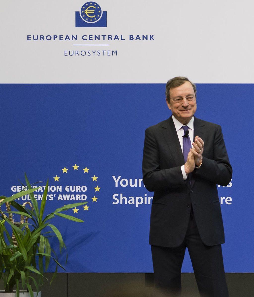 """""""El carácter y el sello de Draghi ha contado mucho"""""""