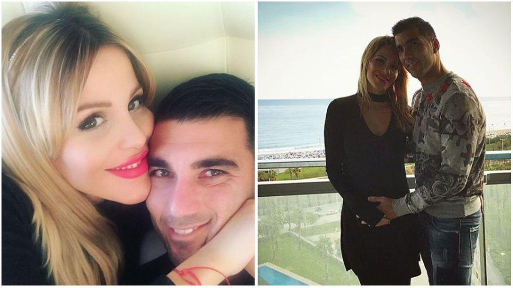 """""""¿Dónde está él ahora? ¿Todavía existe?"""", el estremecedor relato de la mujer de Jose Antonio Reyes en el aniversario de su boda"""