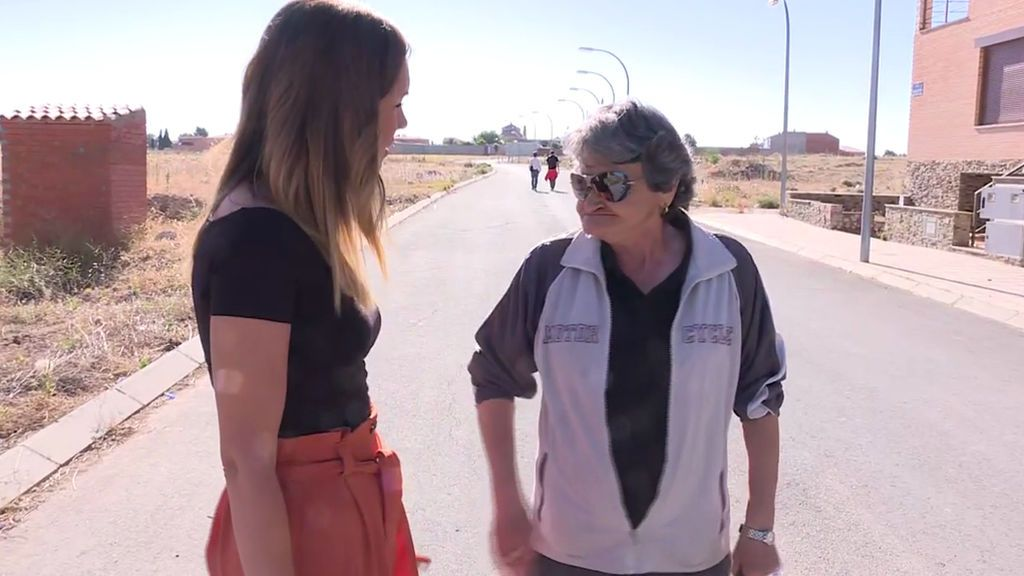 Cele, la mujer por la que Juanín cometió, el crímen de Aranjuez podría estar en un pueblo de Toledo