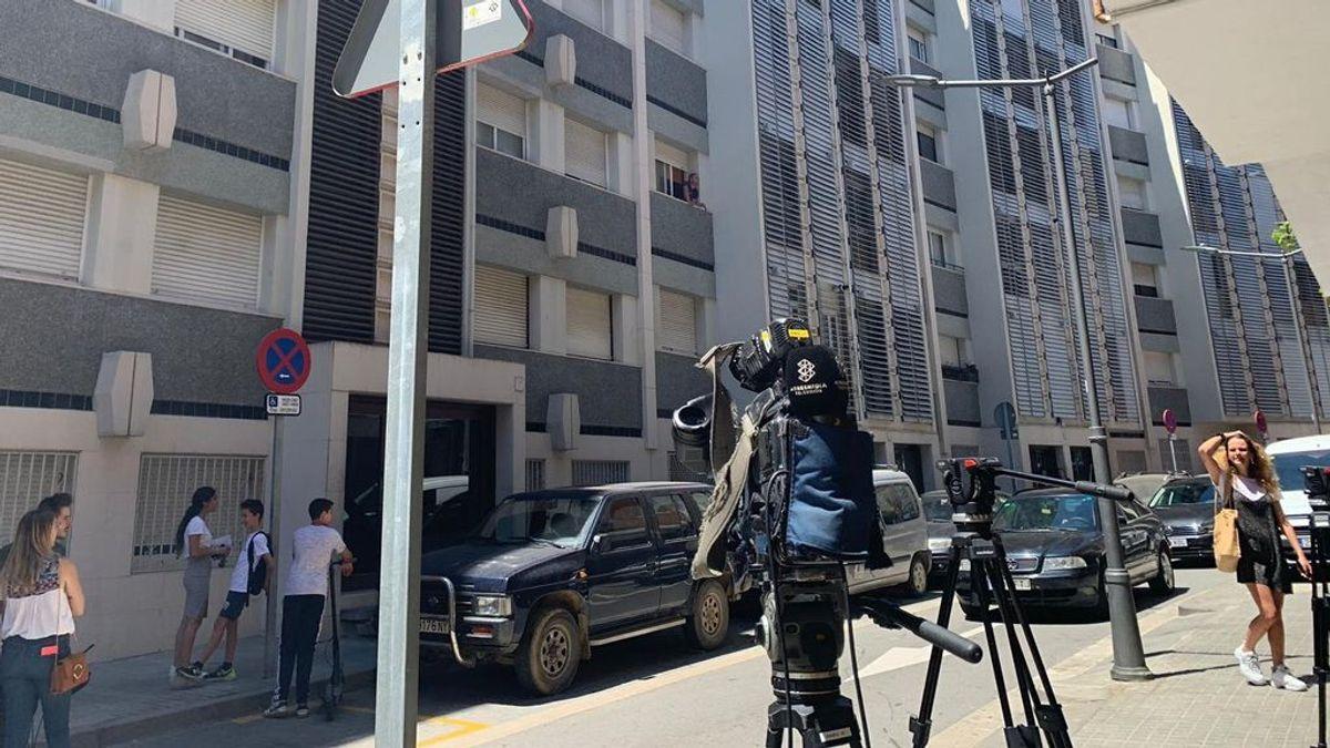 La policía investiga la muerte violenta de una menor de 13 años en Mataró