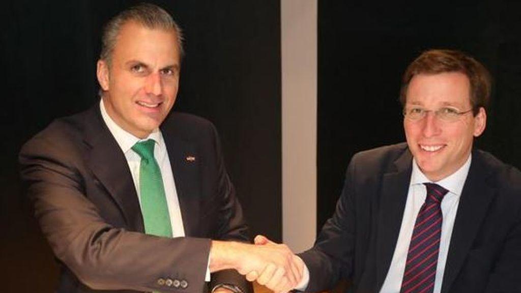 Vox suspende negociaciones con el PP hasta que le aseguren concejalías de gobierno en Madrid