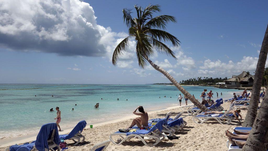 Hasta 47 turistas estadounidenses enferman misteriosamente en Punta Cana