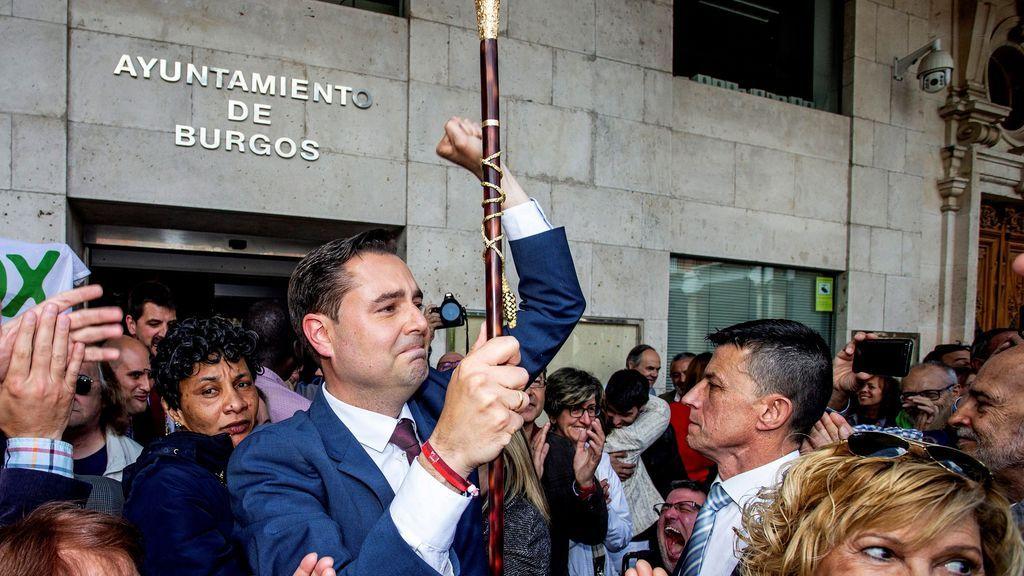 Lío en los ayuntamientos tan solo 48 horas después de su constitución