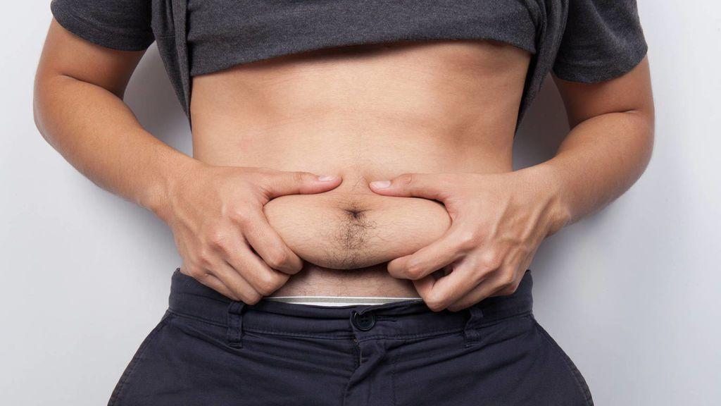 Los fofisanos son más atractivos para las mujeres que los cuerpos con tableta, según una encuesta