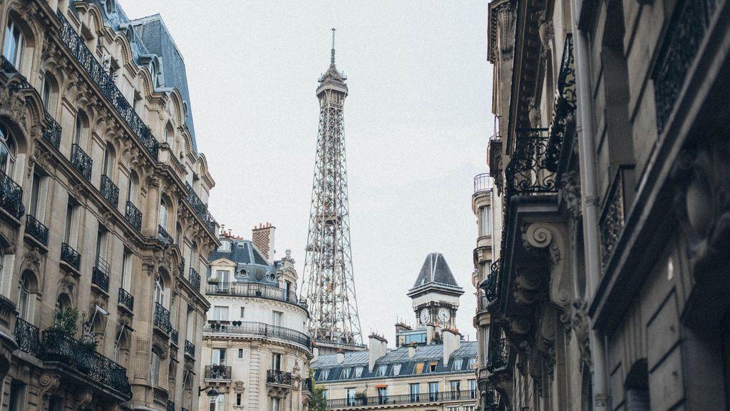 El tiempo necesario para ver los lugares más míticos de París.