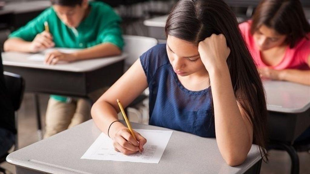 Denuncian que el examen de Dibujo Técnico de la EvAU en Madrid no se ajustaba al currículo de la LOMCE
