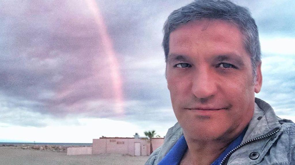 Gustavo González ya es un hombre divorciado