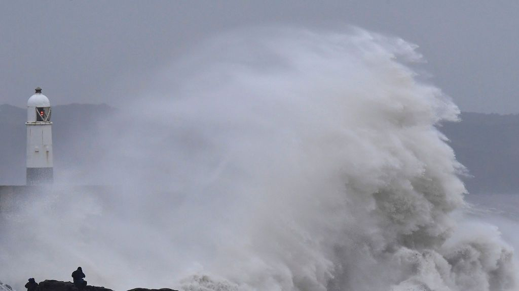 Alerta por tsunami en la costa norte de Japón por un terremoto