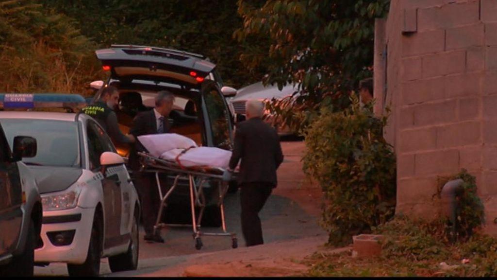 Muere ahogada una niña de 3 años en Nigrán y un niño de 2 está en estado crítico tras caer en una piscina