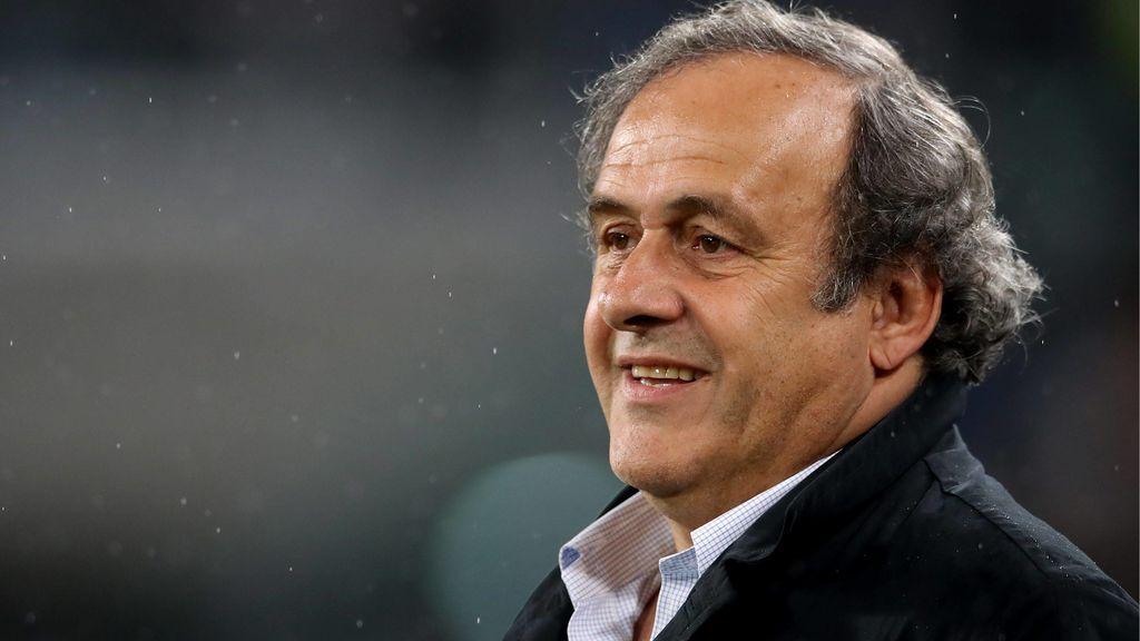 Platini, ex presidente de la UEFA, detenido por la adjudicación del Mundial de Qatar 2022