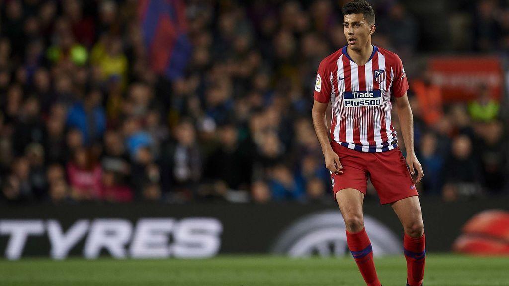 Rodrigo se va del Atlético de Madrid y abonará su cláusula: El City o el Bayern, los mejor colocados