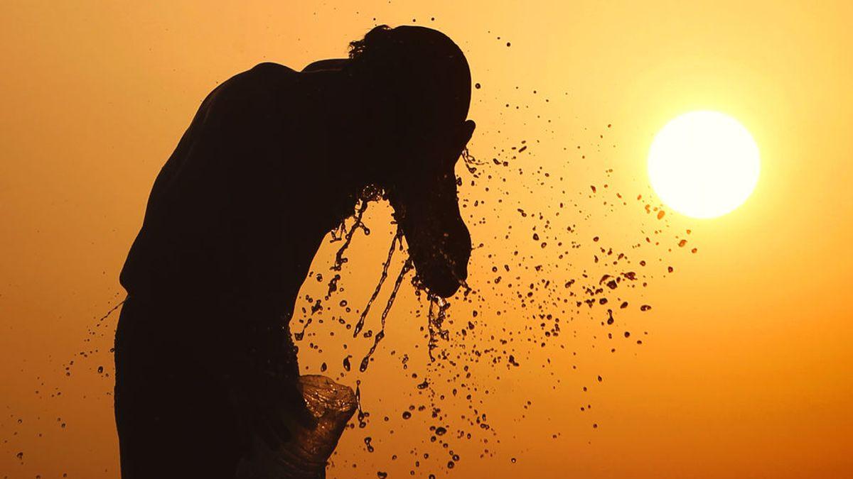Infierno en la tierra: las temperaturas más altas de la historia