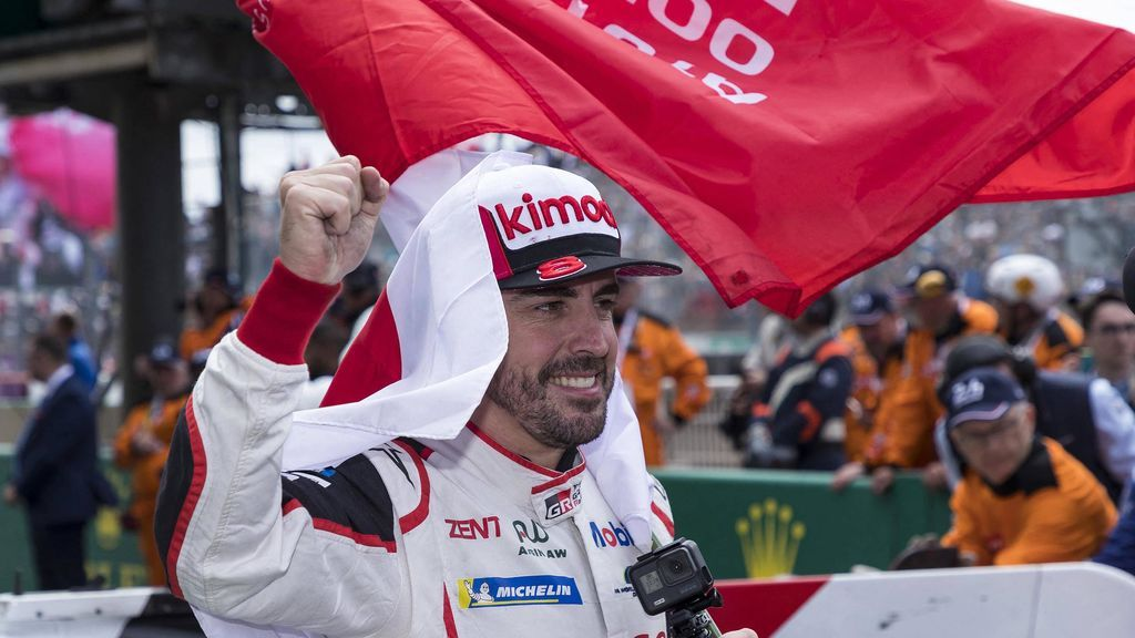 Los detalles que le faltarían a Fernando Alonso si decide participar en el Dakar