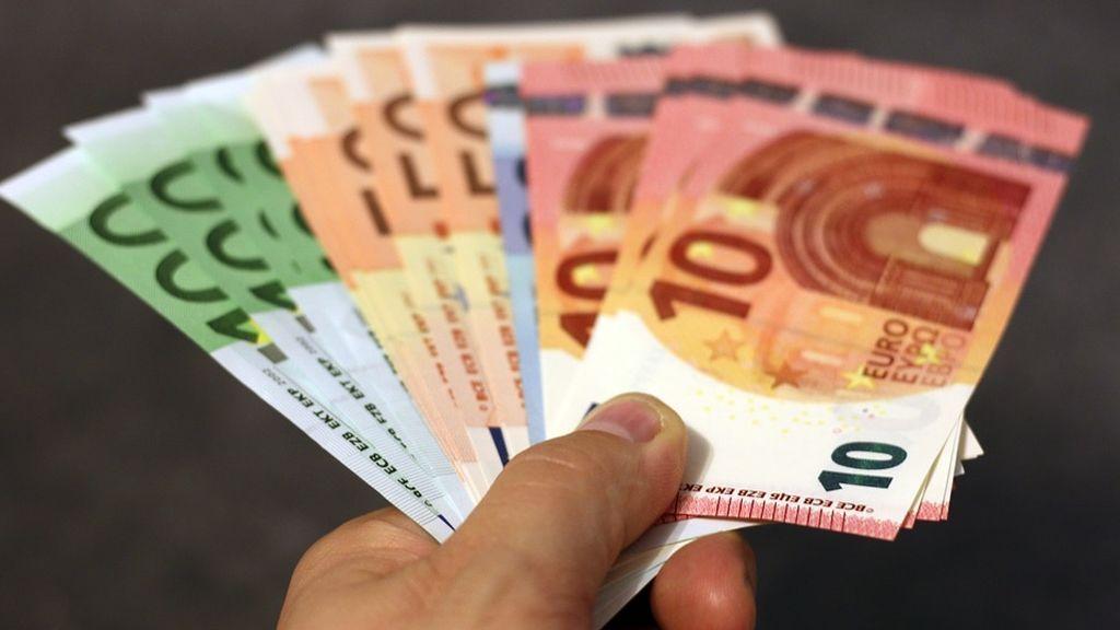 El PIB per cápita en España en 2018 fue 15 puntos inferior al de la eurozona
