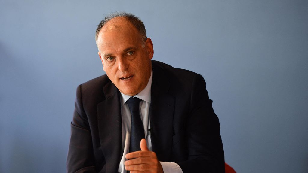Operación Oikos: Tebas no se cree las palabras de Aranda sobre el Getafe-Villarreal