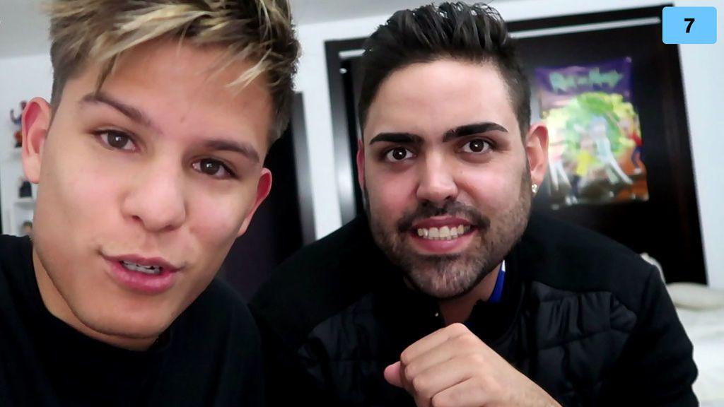 Casarse o romper: los seguidores de Paul deciden el futuro de su amigo youtuber (1/2)