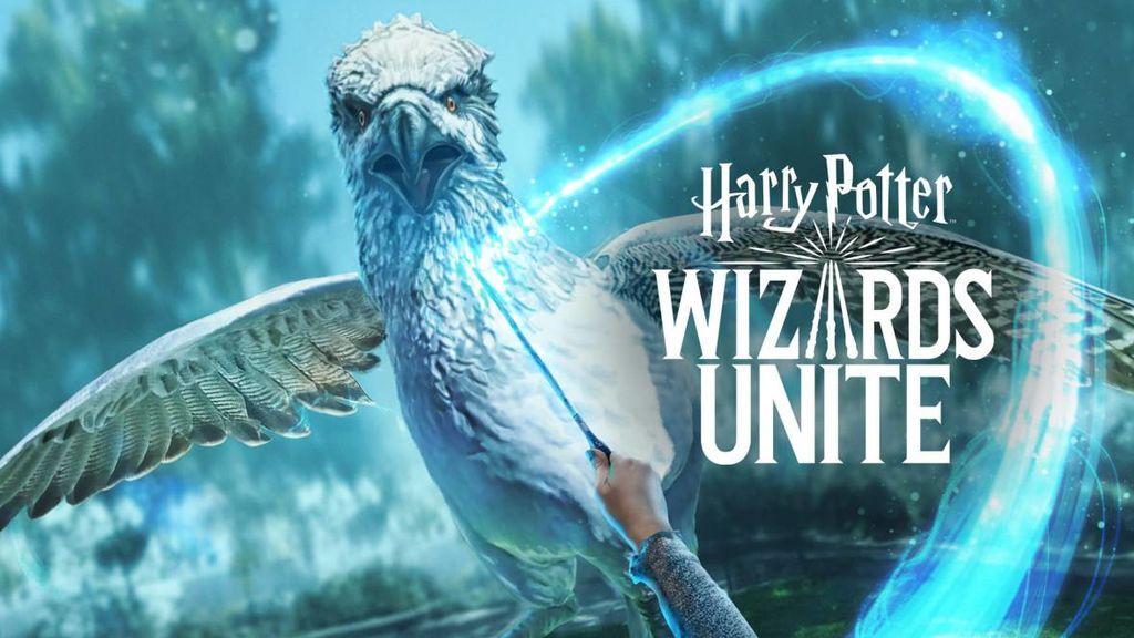 Llega a los dispositivos móviles la versión Pokémon de Harry Potter