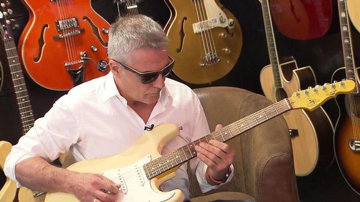 El inmenso placer de seguir aprendiendo o cómo empecé a tocar la guitarra a los 50