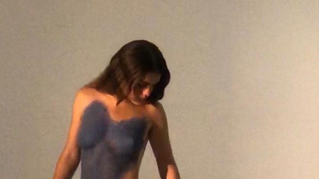 Amaia Comparte Una Misteriosa Foto En La Que Aparece Desnuda En