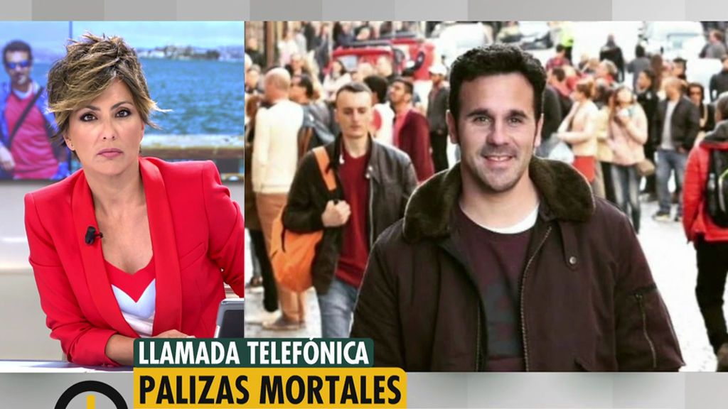 """Diego, primo del fallecido por una paliza en Oviedo: """"Estamos destrozados"""""""