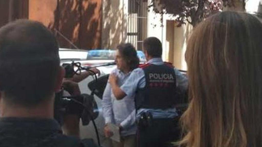 Detienen a la expareja y compañero de piso de Mónica Borrás, desaparecida hace casi un año en Terrassa