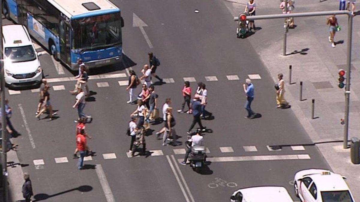 Los datos confirman la mejoría extraordinaria del aire gracias a Madrid Central, según los ecologistas