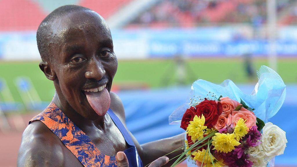Sospechan de la edad de Edward Zakayo, campeón del mundo sub-20 de 5.000 metros con 17 años