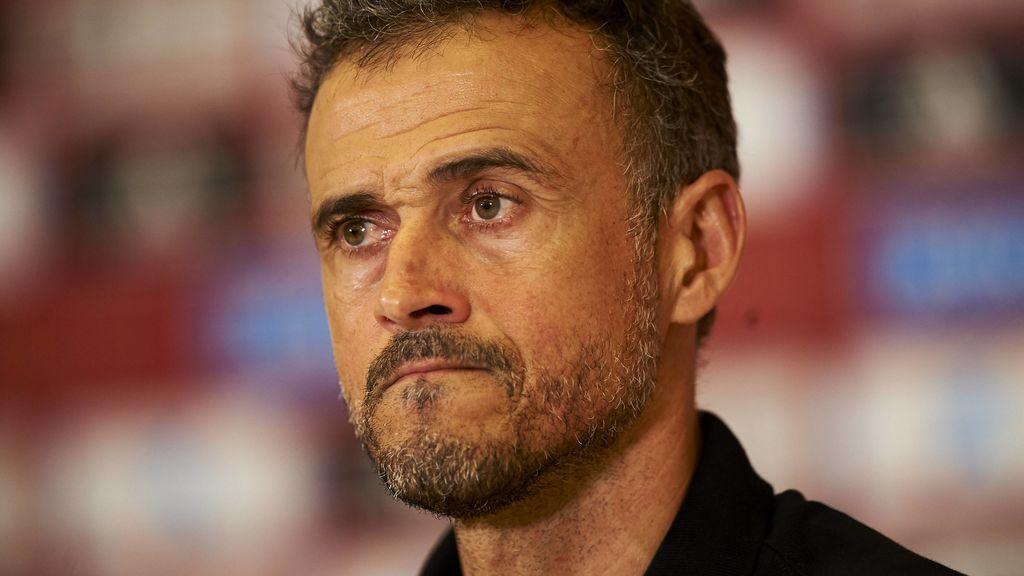 Las reacciones del mundo del fútbol al adiós de Luis Enrique como seleccionador nacional