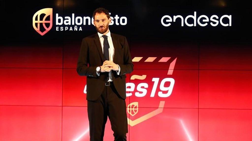 Jorge Garbajosa designado como nuevo miembro del Comité Ejecutivo de FIBA Europa
