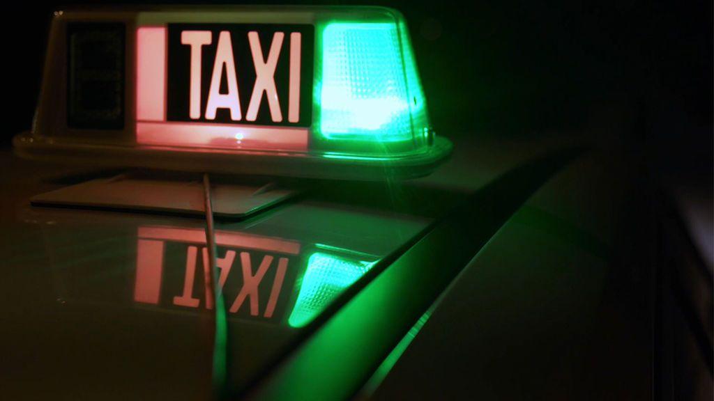 """Un taxista que cobra comisiones de las casas de prostitución: """"Me puedo sacar 4.000 euros"""""""