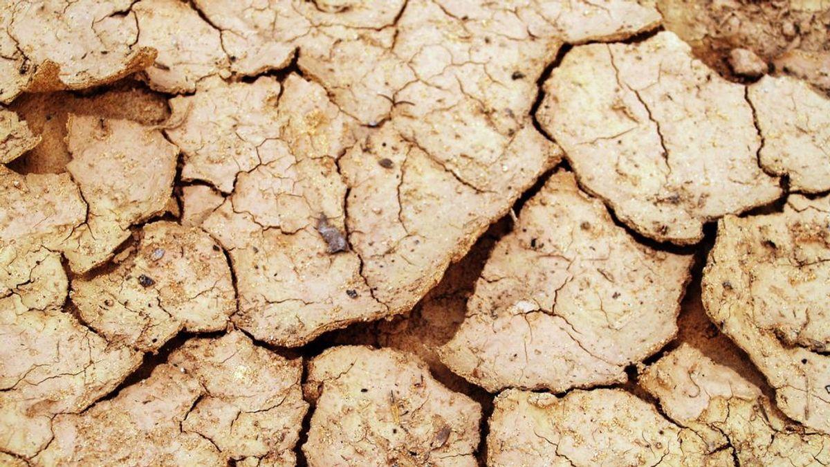 El tercer año más seco del siglo mete a España en sequía