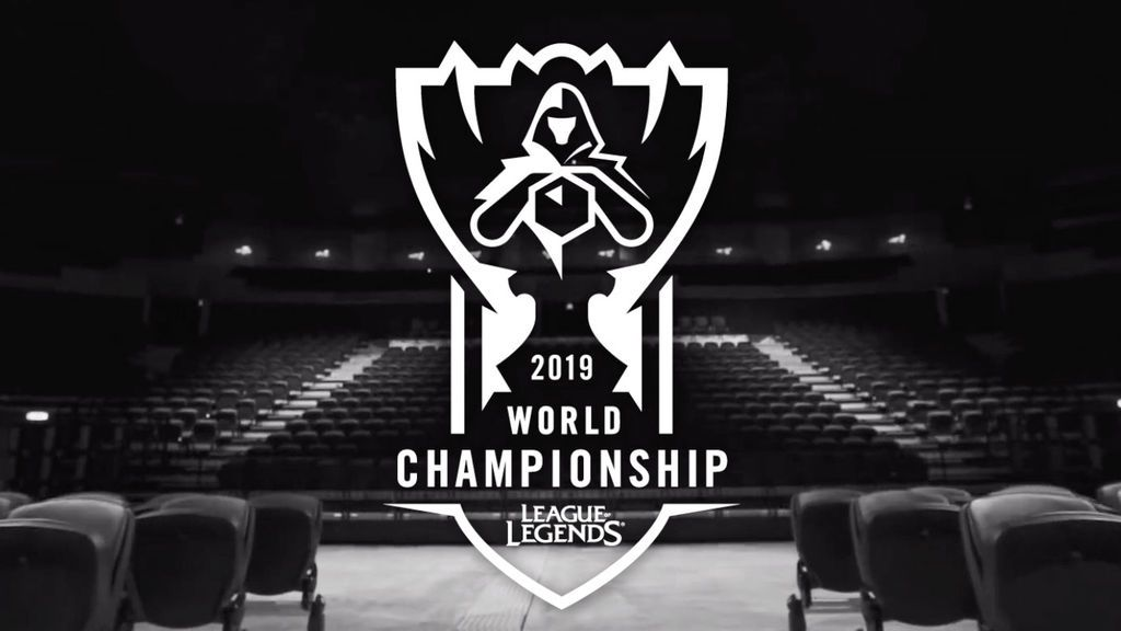 League of Legeds: World Madrid 2019