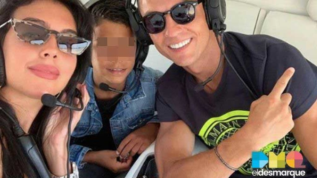 Cristiano-y-Georgina,-vacaciones-de-altos-vuelos