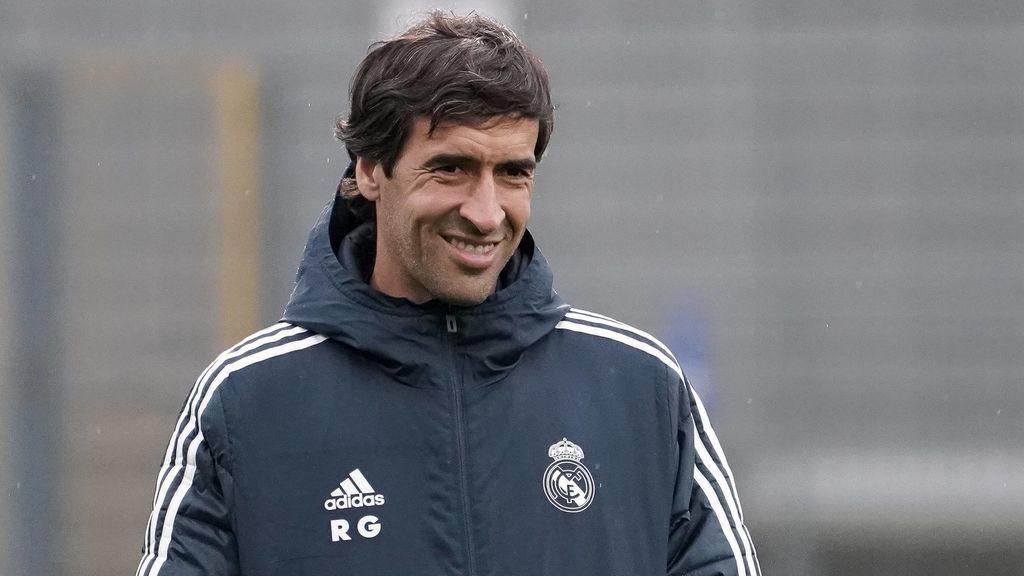 Raúl González Blanco dirigirá al Real Madrid Castilla la próxima temporada