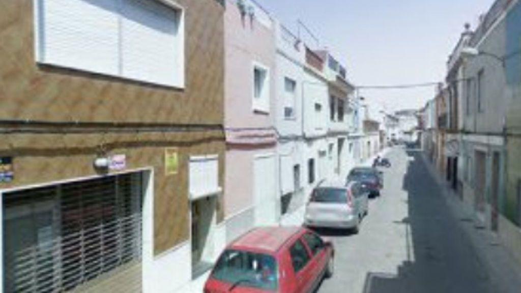Tiroteo en Alzira: una mujer resulta herida
