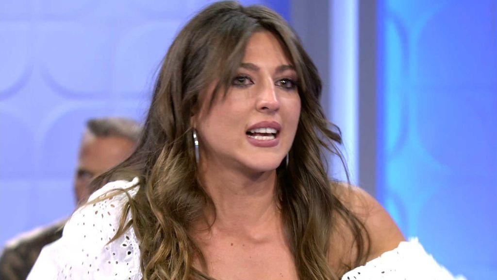 """Carmen rompe a llorar tras el duro comentario de Álex: """"Vas regalando besos"""""""