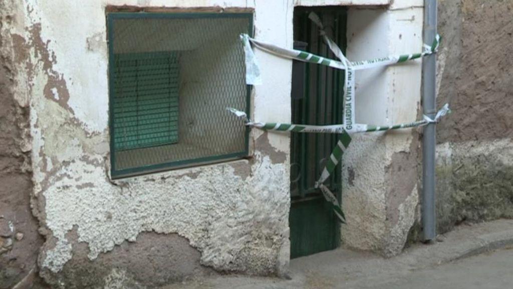 El cuerpo de la madre hallada muerta en Teruel estaba en un armario de la vivienda